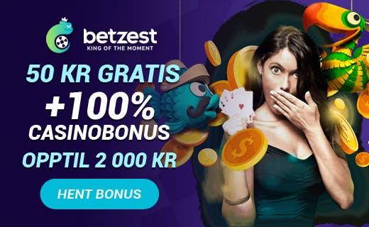 BetZestCasino casino online