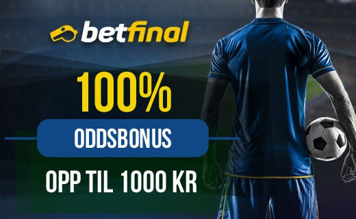 Betfinal Norge