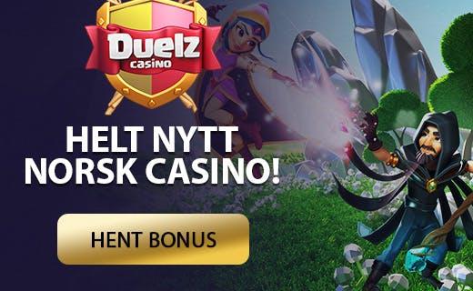 DuelzCasino casino online