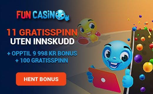 FunCasino casino online