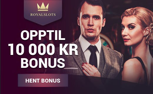 Royal Slots casino online