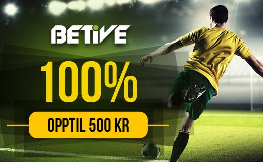 Betive norsk betting