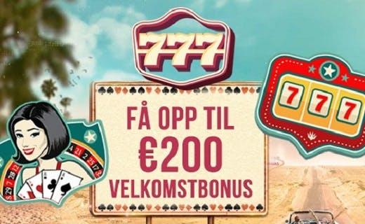 777 nye casino 2016