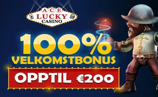 Ace Lucky bonus