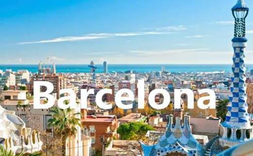 Betfinal Vinn reise til Barcelona med alt dekket
