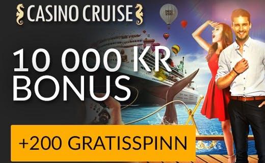 Casino Cruise nettcasino