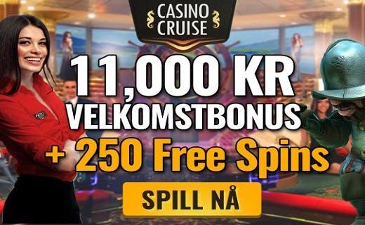 Casino Cruise new bonus