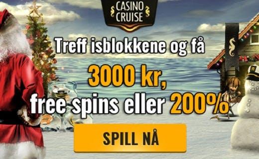 CasinoCruise Christmas Norway