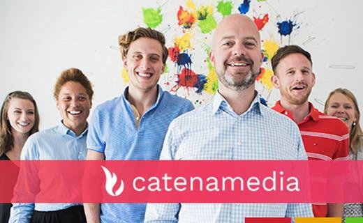 Catena Medias kursutvikling og nylige oppkjC3B8p