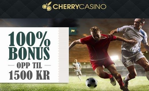 Cherry sport bonus