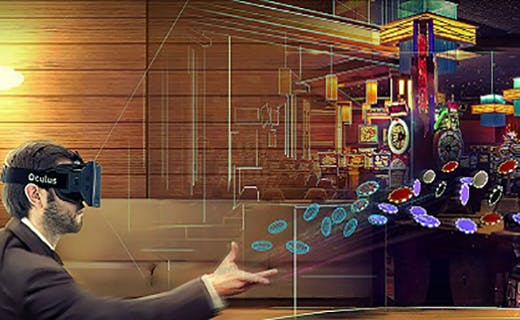FC3A5r Virtual Reality endelig innpass hos casinoene