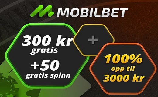 Mobilbet norge 2015