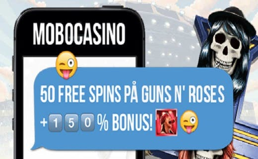 MoboCasino new bonus norway