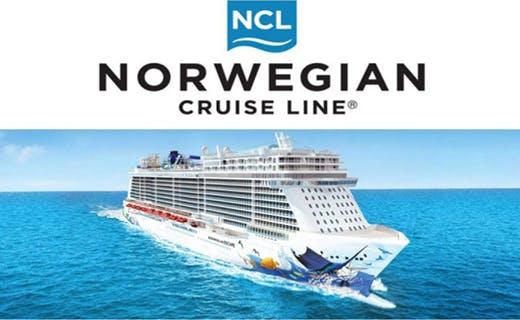 Norwegian Cruise Line bakgrunn og prisspC3A5dom