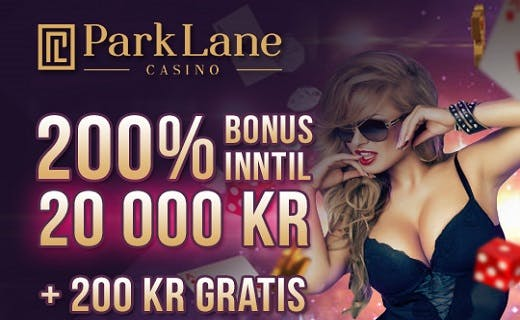 Parklane nye norske casino