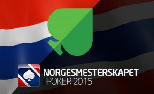 Poker NM 2015