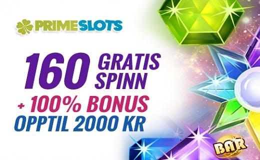 Primeslots online casino