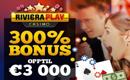 Riviera play casino online