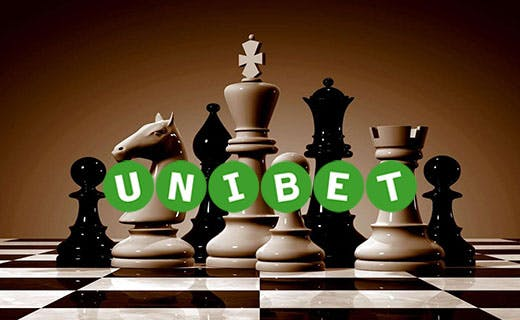 Unibet blir eksklusiv bettingpartner for sjakk VM