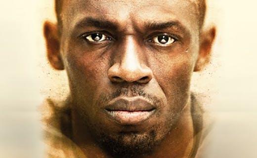 Usain Bolt trener med norsk fotballklubb