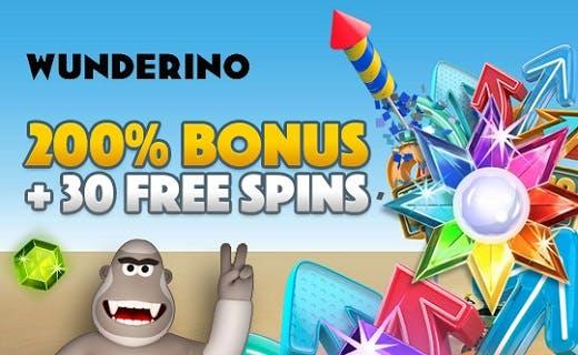 Wunderino online casino 2