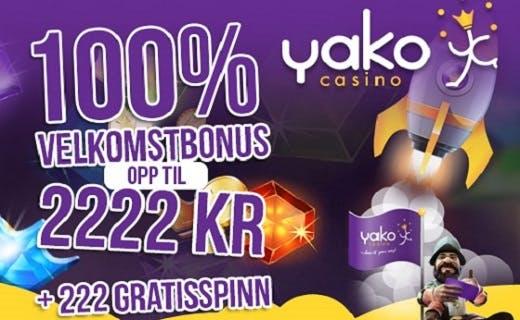 Yako bonus 2016