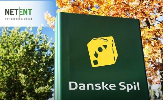 Net entertainment danske spil