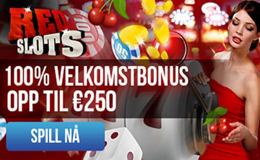 Redslots review