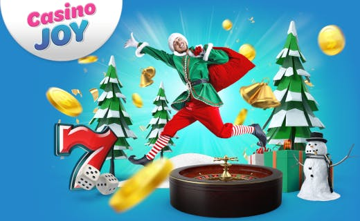 CasinoJoy nettcasino