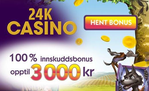 24k casino tilbud