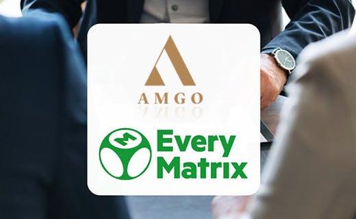AMGO acquiring Jetbull brand by EveryMatrix for E282AC2 million