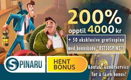 SPINARU casino online1