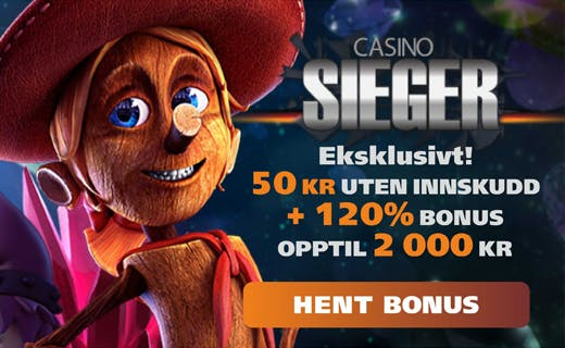 Casinosieger nye casino
