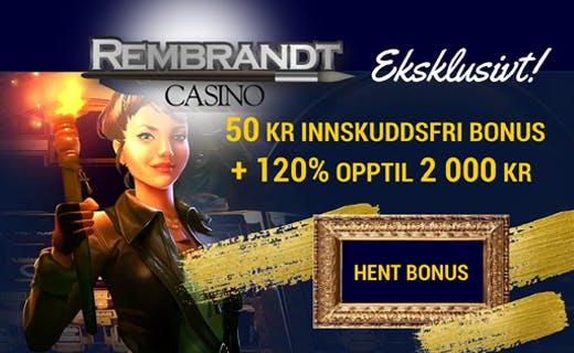 Rembrandt bonus