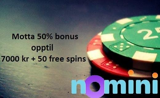 Nomini bonus