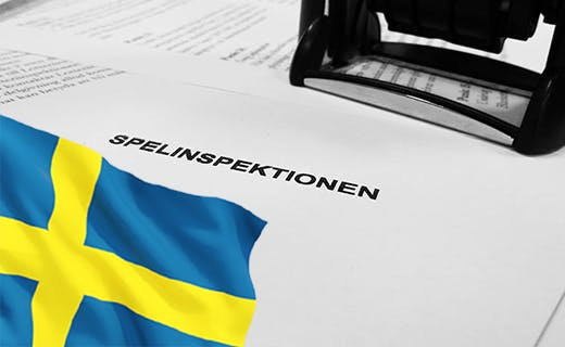 Cherry nektet 5 arig lisens av svensk domstol