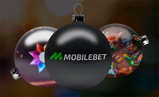 Mobilebet Gratis gaver til alle i hele desember