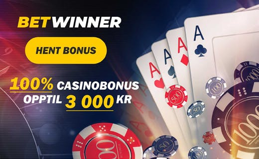 Betwinner.com casinobonus