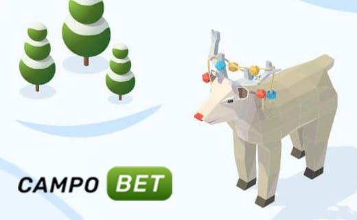 Campobet christmas bonus