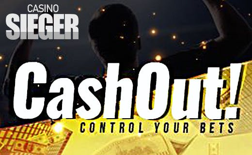 Casinosieger cashout