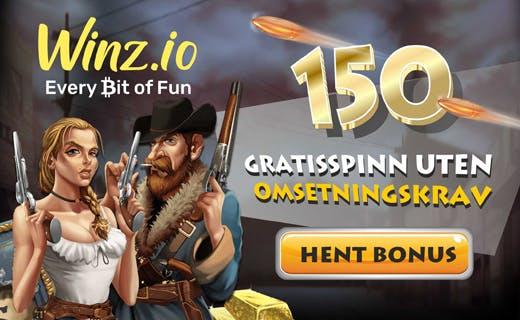 Winz casinobonus 1