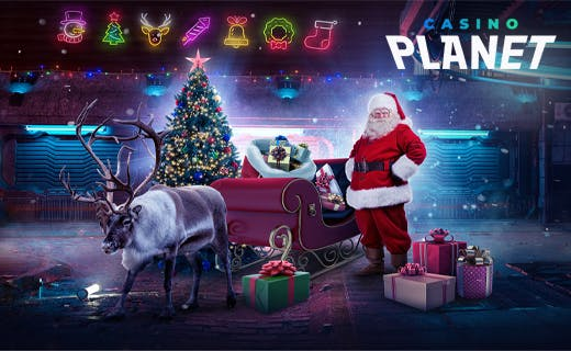 Casino planet christmas bonus