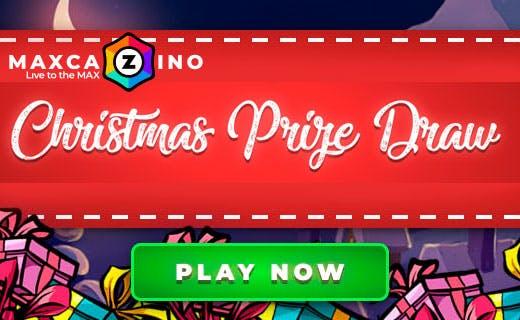 Max casino christmas