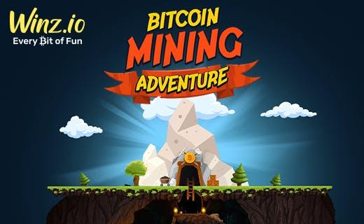 Winz bitcoin adventure
