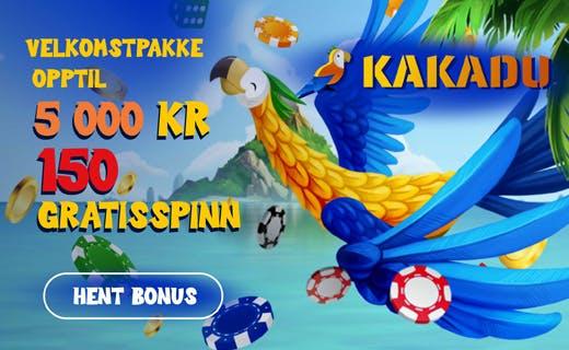 Casino kakadu bonus