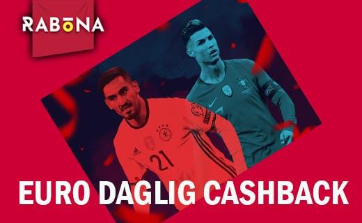 Rabona sports euro cashback